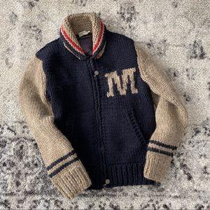 Moncler Men's Coat